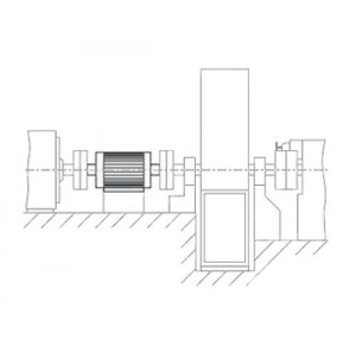 Обгонная муфта AL 100-G4 Stieber