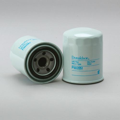 Масляный фильтр P502051 Donaldson
