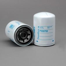 Масляный фильтр P550758 Donaldson