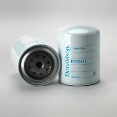 Масляный фильтр P553411 Donaldson