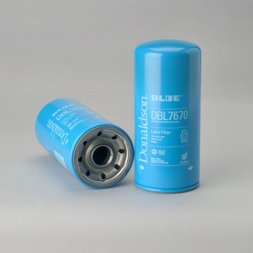 Масляный фильтр DBL7670 Donaldson