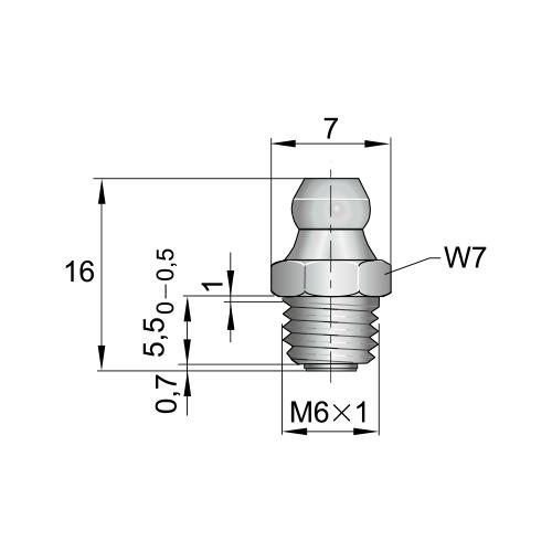 Линейная роликовая каретка <span> RUE55-E-HL </span> INA