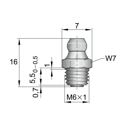 Линейная роликовая каретка <span> RWU65-E-HL </span> INA