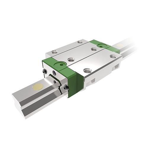 Линейная роликовая каретка <span> RWU45-E-L </span> INA