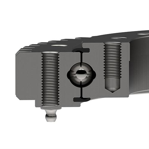 Опорно-поворотное устройство VA140188-V INA
