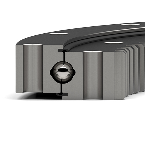 Опорно-поворотное устройство <span> VI160420-N </span> INA