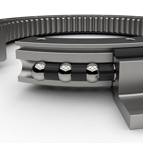 Опорно-поворотное устройство VLI200414-N INA