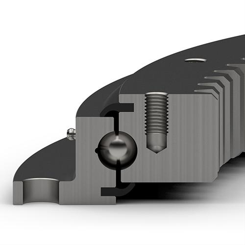 Опорно-поворотное устройство VLI201094-N INA