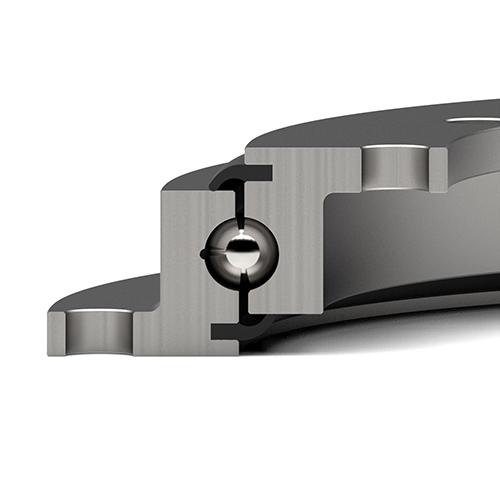 Опорно-поворотное устройство VLU200644 INA