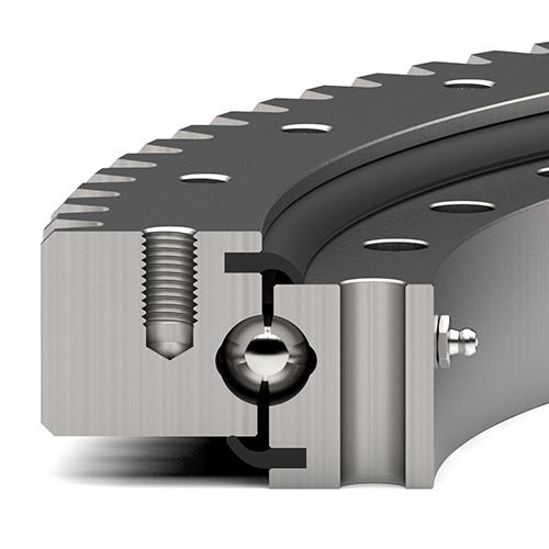 Опорно-поворотное устройство VSA200744-N INA