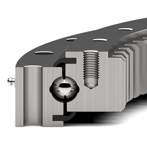 Опорно-поворотное устройство VSI200414-N INA